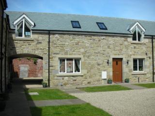 Coble Cottage, Chathill