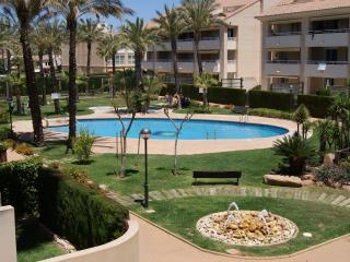 Golden Beach Apartment, Javea