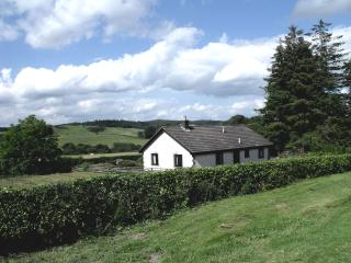 Dimpleknowe Holiday Cottage