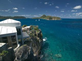 Steele Point, Tortola