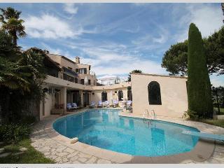 Villa Le Lagon