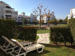 apartamento en el sol, Murcia