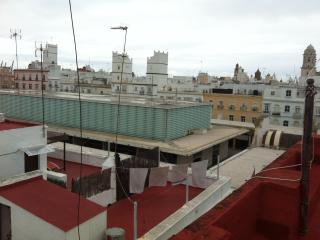 Precioso Loft Apartamento Cadiz Centro, Cádiz