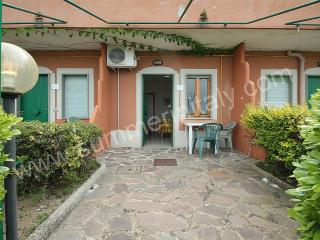 Casa Vasco C, Agropoli