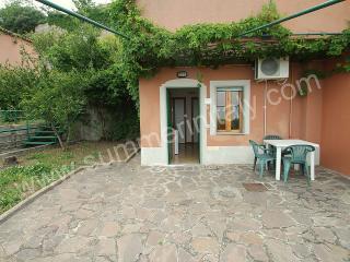 Casa Vasco D, Agropoli