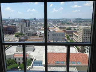 Downtown Penthouse on the 22nd Floor., Nashville