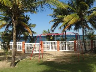 Ground Floor Apartment  * Private Paradise *  Luquillo, Puerto Rico