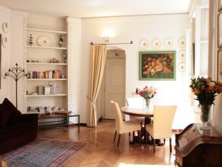 Zingari luxury flat