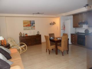 Apartamento Playa Moncofa, Moncofar