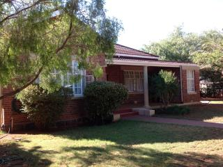 The Solomon (House), Northern Cape