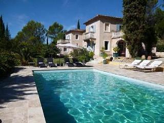 Angel Manor, Aix-en-Provence