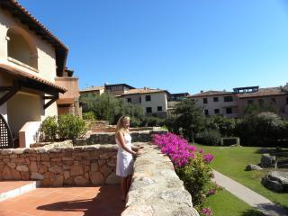 Residence Bouganville Porto Rotondo  MONOLOCALE SABATO