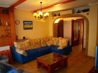 appartement clame et spacieux, Caravaca de la Cruz