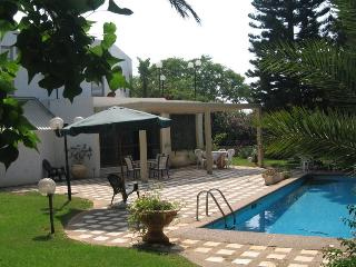 Wonderful Villa in Caesarea, Cesarea