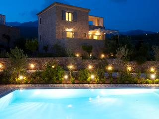 Stone Villa, Agios Nikolaos
