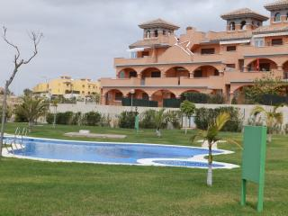 MH30-2 Bed 2 Bath Apartment, Mojon Hills, Sea View, Isla Plana