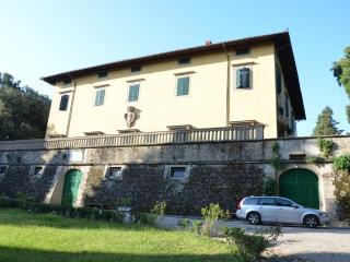 10002 - Villa Pandolfini 1, Lastra a Signa