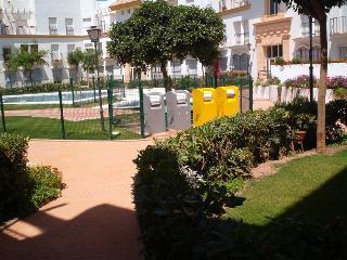 Apartamento Luz Ballena