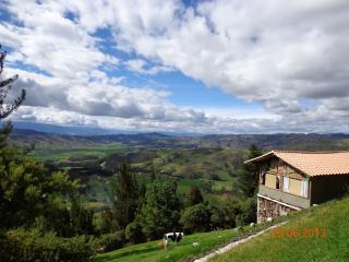 Hacienda El Paraiso, Cuenca