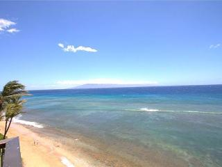 Junior Suite Oceanfront #702 ~ RA67671, Lahaina
