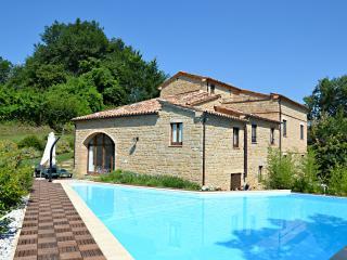 Casale di Gualdo fantastica casa con area relax