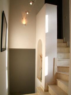 Hallway Detail 2