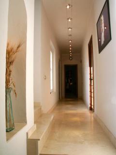 Hallway Detail 3
