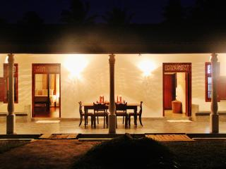 Two Bedroom  beach Villa in Balapitiya, Ambalangoda