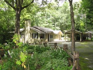 Cashiers Garden Cottage