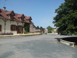 Gd Gîte avec piscine, jacuzzi-sauna-fitness 4 épis, Neuvy-sur-Barangeon