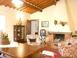 10217 - Apartment  Marta, Buonconvento