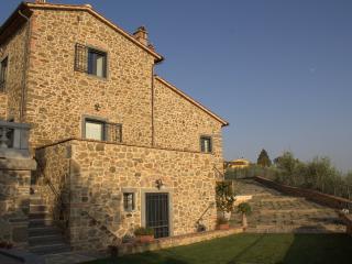 Casa di Leda, Vinci