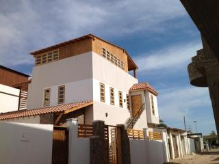 Dahab holiday apartment