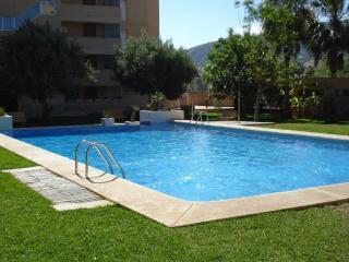 Alborada Apartment with a Golf Course nearby
