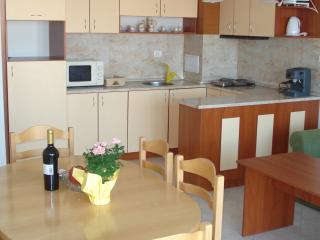 TSB Sun Coast Apartments, Sveti Vlas