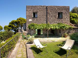 Sorrento Peninsula Villa with Spectacular Views  - Villa Dina - 12, Marciano