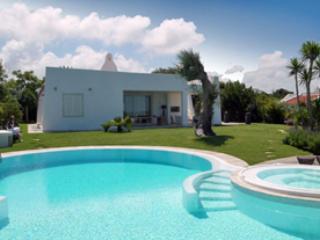 Villa in Rosa Marina, Puglia, Apulia And Basilicata, Italy