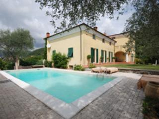 5 bedroom Villa in Bolano, Liguria, Italy : ref 5218433