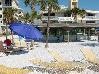 Siesta Key-House of Sun, 2 bdrm/2 bath-Gulf View