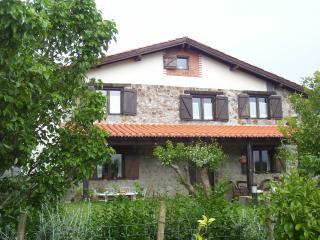 Altuena Casa rural, Vizcaya Province