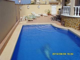 Villa Teruel