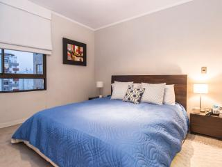 We offer apartments in Miraflores (Gym/Pool)., Lima