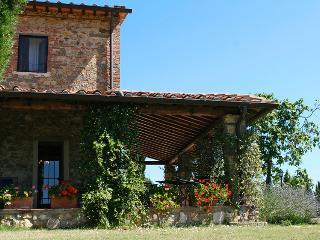 10004 - Villa Frantoio, Montelupo Fiorentino