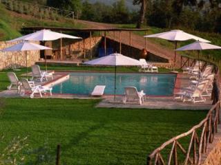 6 bedroom Villa in Arezzo, Tuscany, Italy : ref 1719127, Monterchi