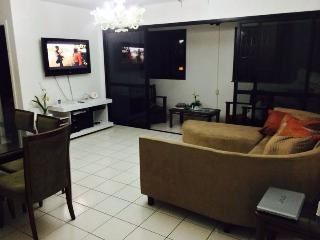 3 luxo quarto perto da praia com piscina, Salvador