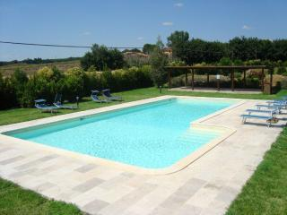 Mansion House 241sqm 8 people, San Biagio della Valle