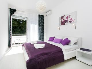 Purple Magic Apartment