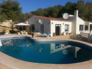 Nice Villa Holiday Rental, L'Alfas del Pi