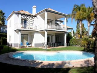 Stevens Brown Apartment, Quinta do Lago, Algarve