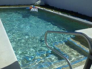 Chalet Los Gallos con piscina privada, Chiclana de la Frontera